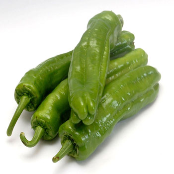 Italian Pepperochini Pepper